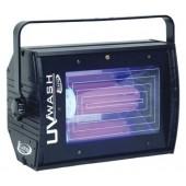 Elation UV Wash Ultra Violet Lighting Fixture