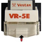 Vestax VR-5E Stereo Cartridge for Professional DJ's